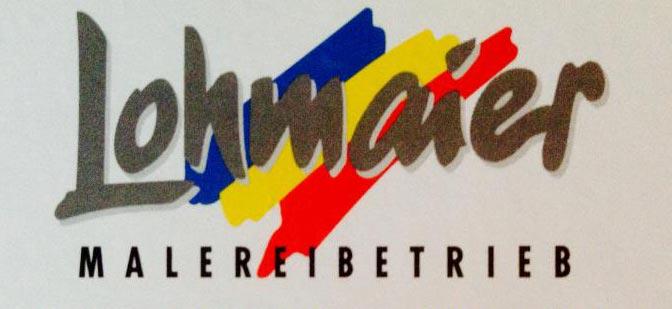 Logo Lohmaier